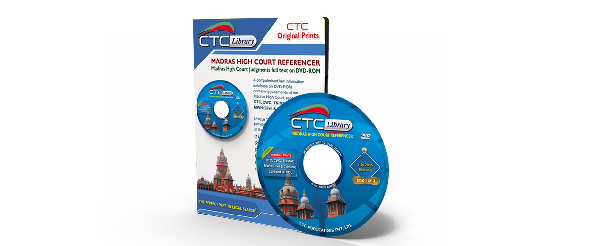 CTC Windows application